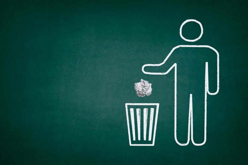Taxe d'enlèvement des ordures ménagères